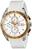 Best Tissot Watches - Tissot Men's T0244272701100 Velco-T White Chronograph Dial Watch Review