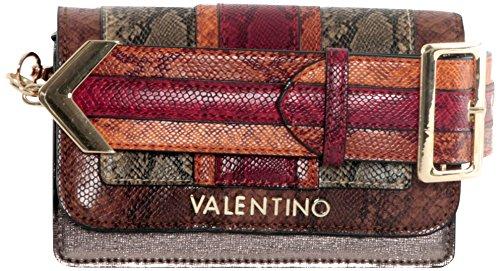 Multicolour Valentino Multicolor Sacoche Beige Wasabi Valentino by Mario wOa1nq6EX