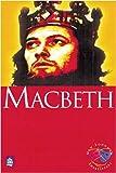 Macbeth, William Shakespeare, 0582245923