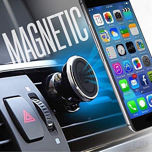 Revolt VENTGRIP Car Phone Holder Vent Clip