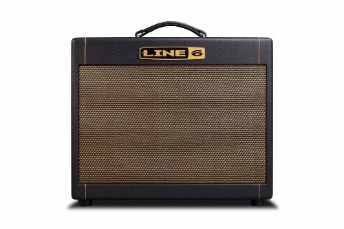 Line 6 DT25 25W/10W 1x12 Combo Guitar Tube Amplifier 25w Tube Guitar