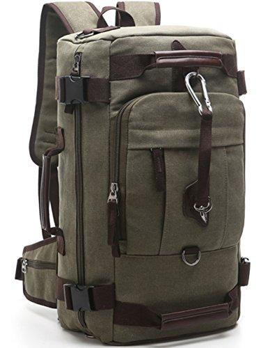 vintage army bag - 7