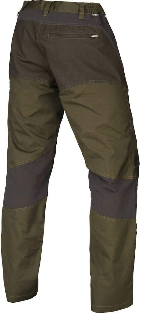 Verde Pino Seeland Key-Point Pantaloni Active