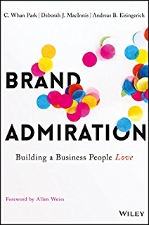 Amazon communication for consultants ebook rita r owens brand admiration building a business people love fandeluxe Image collections