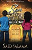 Sun & Shyne: Growing Pains (Volume 1)