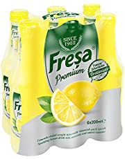 Freşa Premium Limon 6x200 ML