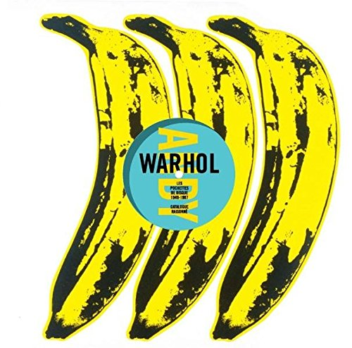 Andy Warhol: The Record Covers, 1949-1987- Catalog (Andy Warhol Cover Art)