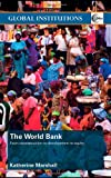 The World Bank, Katherine Marshall, 0415381320