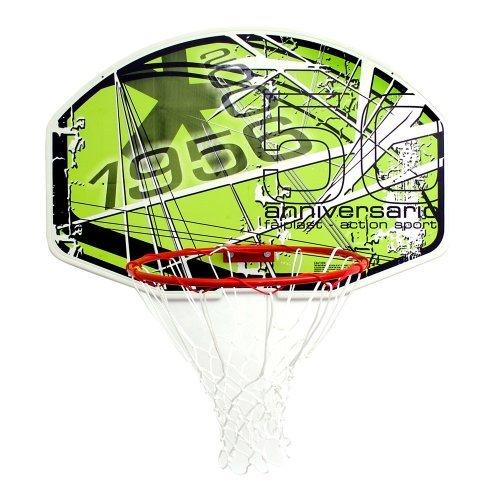 Sure Shot Action Slam Shot Basketball Backboard & Ring by Sure Shot