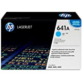 HP Products - HP - C9721A Toner, 8000 Page-Yield, Cyan - Sold As 1 Each - Consistent lines designed for reliable, cost-effective performance. - Advanced toner formulation for sharp output. - Installs quickly and easily.