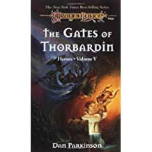 GATES OF THORBARDIN