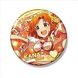 The idolmaster million live! Yabuki kanako big badge