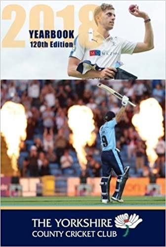 The Yorkshire County Cricket Yearbook 2018: Amazon co uk: David