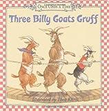 Three Billy Goats Gruff, Domain Public Staff, 0060082372