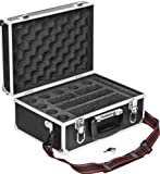 Orion 05958 Medium Deluxe Accessory Case (Black)