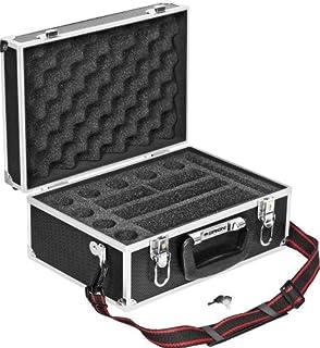 Orion 05958 Medium Deluxe Accessory Case (Black) (B00FZ60QTO) | Amazon price tracker / tracking, Amazon price history charts, Amazon price watches, Amazon price drop alerts