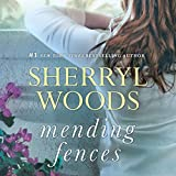 Book cover image for Mending Fences