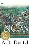 Incas: Book Two: The Gold of Cuzco: 2