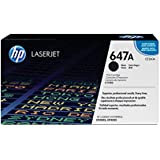 HP 647A (CE260A) Black Toner Cartridge for HP Color LaserJet Enterprise CM4540 CM4540f CP4025n CP4025dn CP4025xh CP4525n CP4525dn CP4525xh