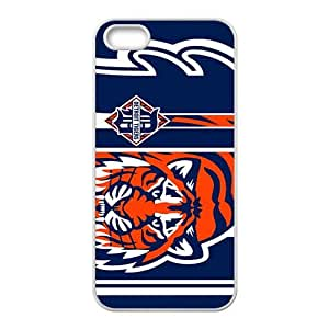 Detroit Tigers Hot Seller Stylish Hard Case For Iphone 5s