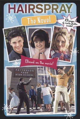 Download Hairspray: The Novel pdf epub