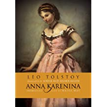 Anna Karenina, Part 1