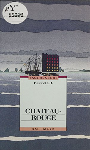 Château rouge (French Edition)