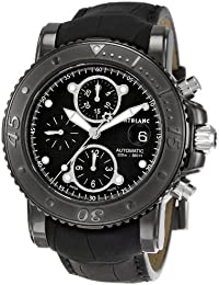 Mens 104279 Sport Chronograph Watch. MONTBLANC
