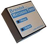 Watchdog Timer P8-WDT24/PLC - Brentek - 2 sec. fixed timeout