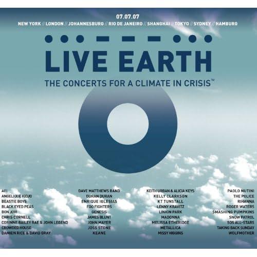 Que Sera, Sera [Live From Live Earth]