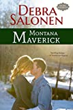 Bargain eBook - Montana Maverick
