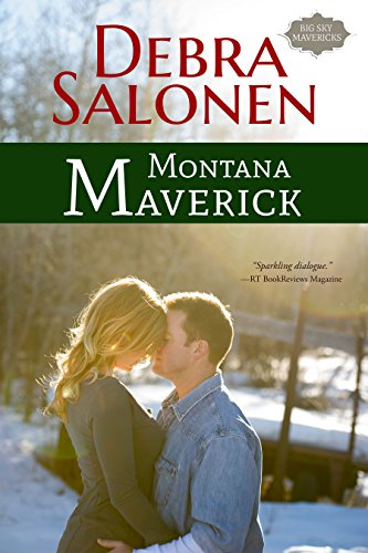 (Montana Maverick (Big Sky Mavericks Book 4))
