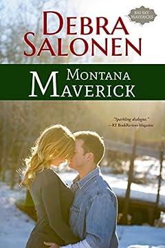 Montana Maverick (Big Sky Mavericks Book 4)