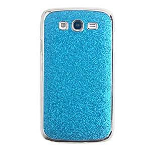 xiao Loose Powder Beautiful Back Case for Samsung Galaxy Grand I9082(Assorted Color) , Pink