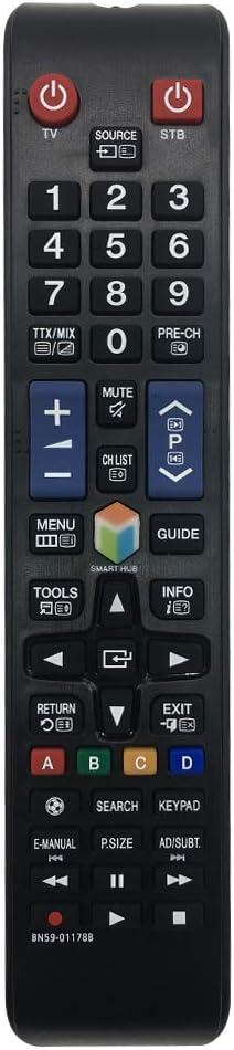 Samsung BN59-01178B - Mando a Distancia para televisor Samsung ...