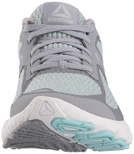 2 Lagoon Road Cool Women's Grey Harmony Blue Shadow Cloud Sneaker White Reebok t8RTqq