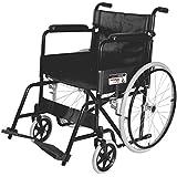 Vissco Rodeo Plus Wheelchair with Spoke Wheel