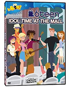 6 Teen: Idol Time at the Mall