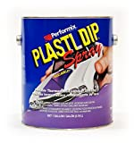 Plasti Dip - Plasti Dip Spray Gallon - 50's Aqua