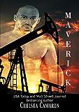 Maverick (Blue Collar Bad Boys Book 1)