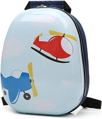 3D Cartoon Ladybird Backpack Cute Gift Kids Baby Toddler Kindergarten Schoolbag
