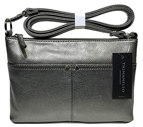 Tignanello Leather Handbags - 7