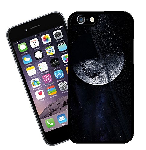 Space / Planets 004 - This cover will fit Apple model iPhone 7 (not 7 plus) - By Eclipse Gift Ideas