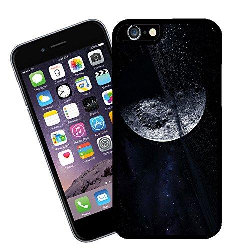 Raum / Planeten 004 Telefon Fall - diese Abdeckung passt Apple Modell iPhone 6 (nicht 6 plus) - von Eclipse-Geschenk-Ideen