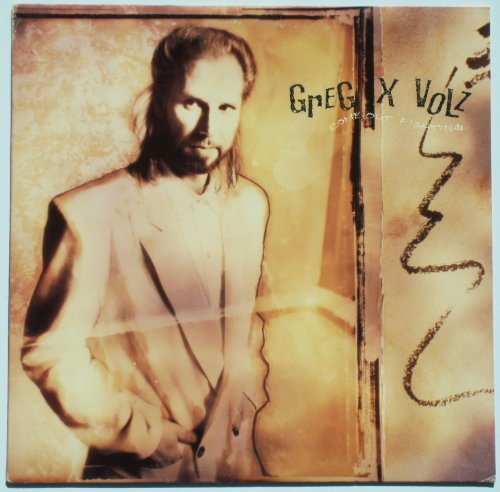 Top 3 best greg x volz vinyl: Which is the best one in 2018?