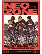 The 2nd Album 'NCT 127 Neo Zone' (C Version)