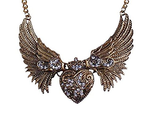 Victorian Gold Necklace - 5