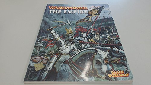 Warhammer Army Book (Warhammer Armies: The Empire)