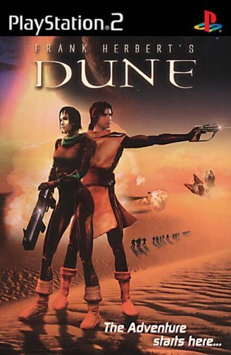 Frank Herbert's: Dune (PS2) by Acclaim (Dune Console)