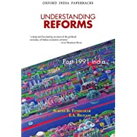 Understanding Reforms: Post-1991 India (Oxford India Paperbacks)
